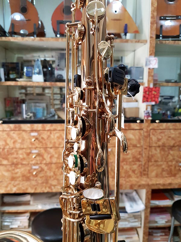SELMER 80 SUPERACTION II - FUORITUTTO