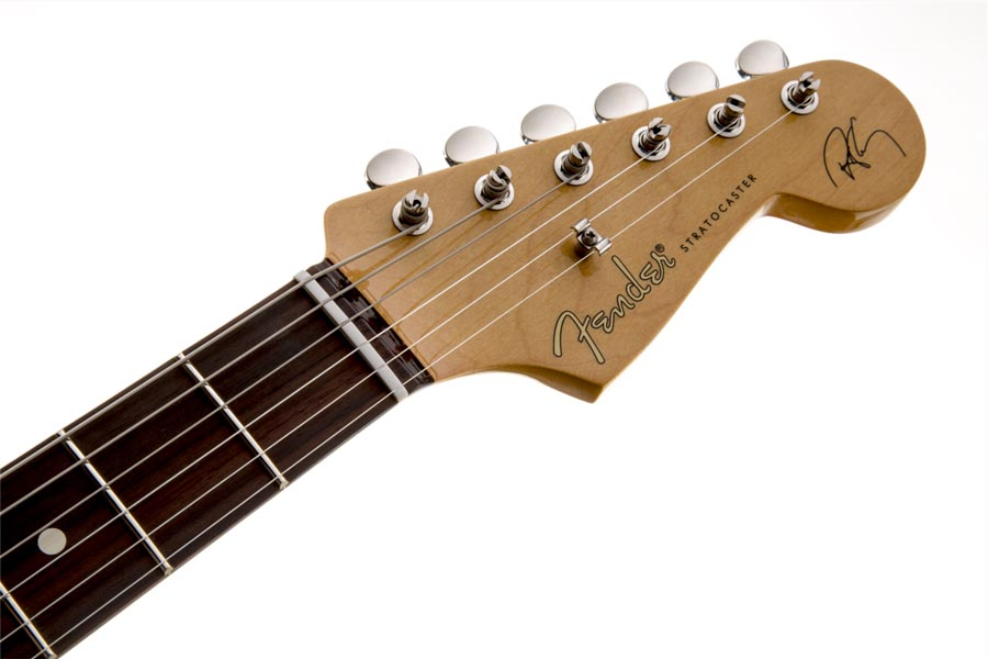 FENDER Stratocaster Robert Cray - FUORITUTTO