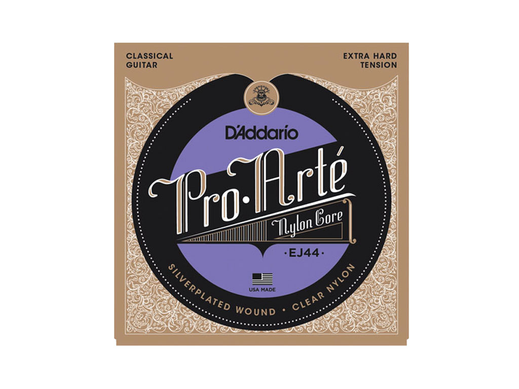 D'ADDARIO EJ44 Extra Hard Tension