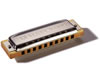 HOHNER Blues Harp MS - A