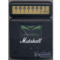 MARSHALL CAT - FUORITUTTO