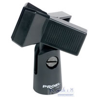 PROEL APM30 - microphone clip holder