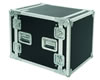 Proel CR210BLKM - CUSTODIA RACK FLY CASE