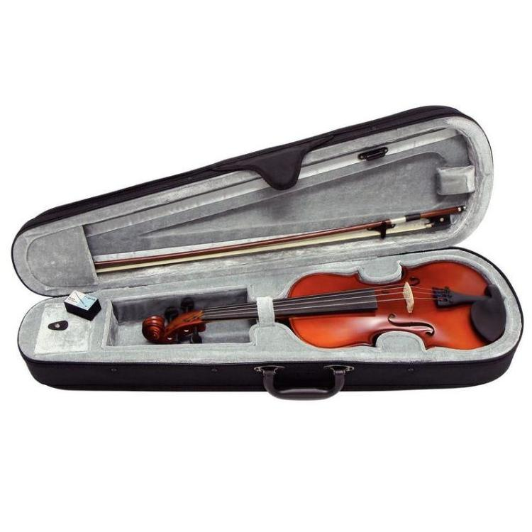 GEWA PURE SET VIOLA EW SET-UP TEDESCO 4/4