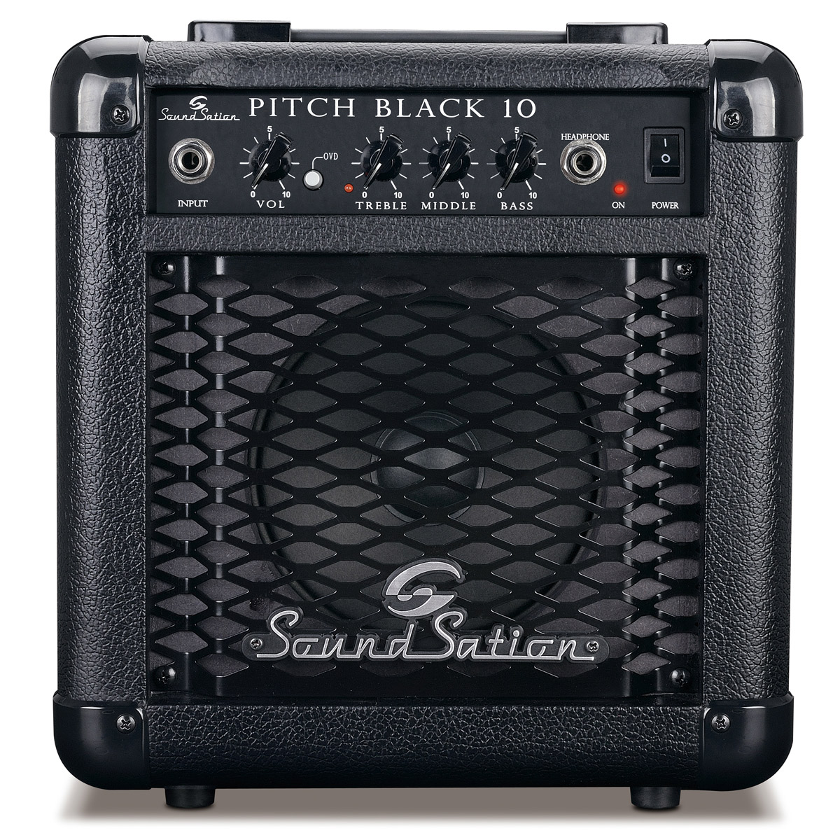 SOUNDSATION PITCH BLACK-10
