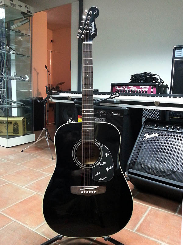 FENDER CATALINA - BLACKFRIDAY