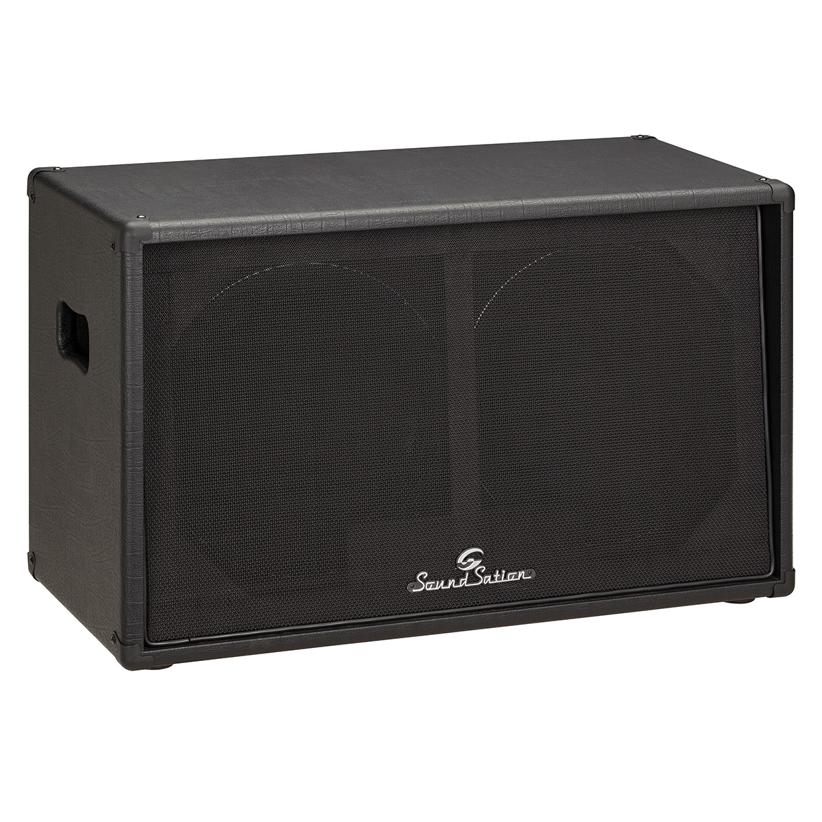 SOUNDSATION GC212-C-B Cabinet 2X12