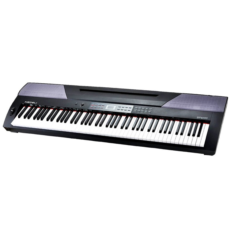 MEDELI SP4000 - Pianoforte digitale