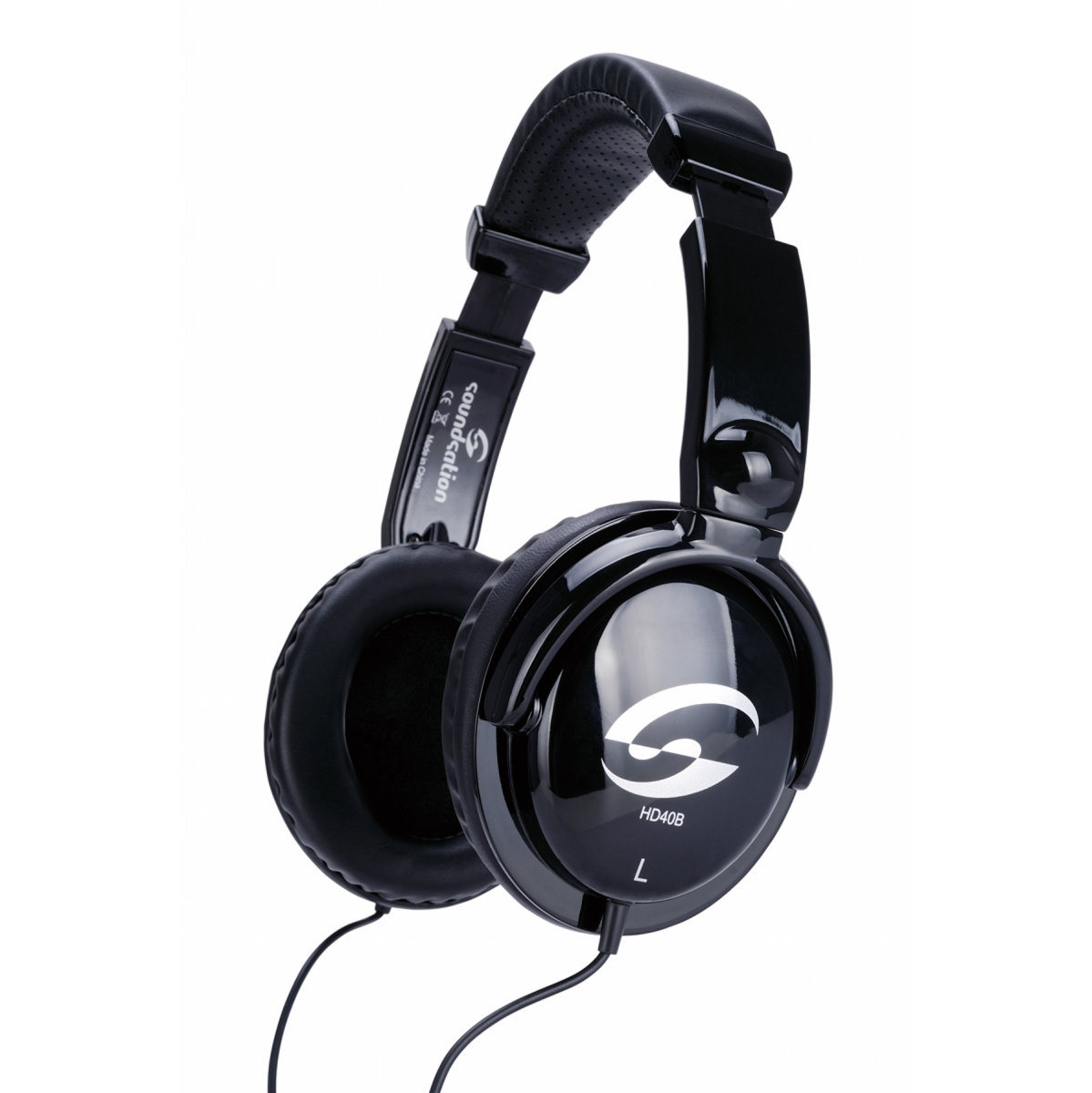 SOUNDSATION HD40B